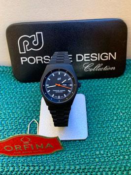 PD- Porsche Design Orfina Automatic schwarz