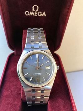 Omega  Seamaster Quarz