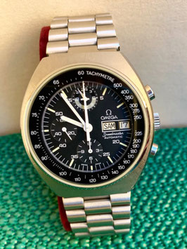 Omega Speedmaster Mark 4,5 Stahl