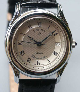 Orfina Chronometer Ref. 5092 Limitiert