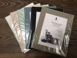 Zusatz-Passepartout für Bilderrahmen Colour Frames für Fotos 13x18