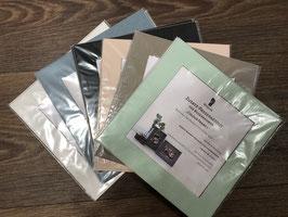 Zusatz-Passepartout für Bilderrahmen Colour Frames für Fotos 13x13