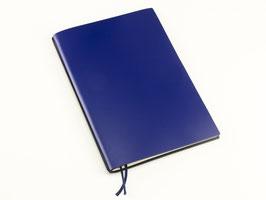 X17 Notizbuch A5 aus Lederfasermaterial, 1er