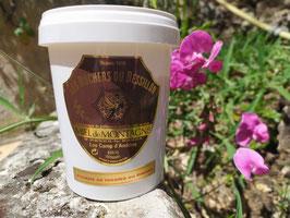 Miel de montagne (ou forêt) 500 g. plastique