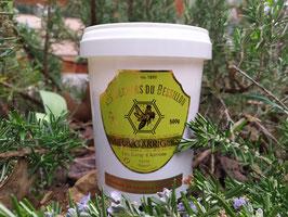 Miel de garrigues 500 g. plastique