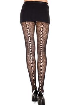 ML50031 Music Legs Strumpfhose
