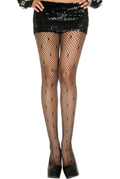 ML5043 Music Legs Strumpfhose