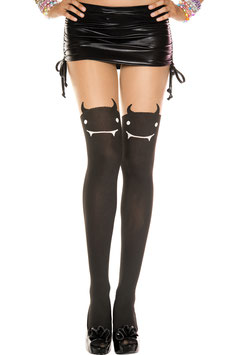 ML7167 Music Legs Strumpfhose