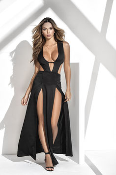 ES 4510 Mapale Long Gown