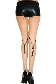 ML7388 Music Legs Strumpfhose