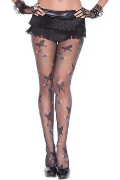 ML7104 Music Legs Strumpfhose