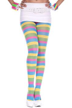 ML7093 Music Legs Strumpfhose