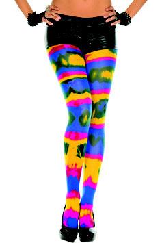 ML37012 Music Legs Strumpfhose