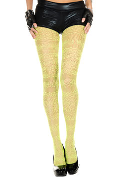 ML39006 Music Legs Strumpfhose