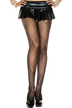 ML5020 Music Legs Strumpfhose