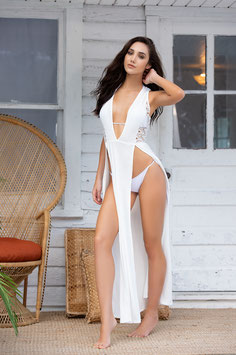 ES 7897 Mapale Cover Up & Beach Dress