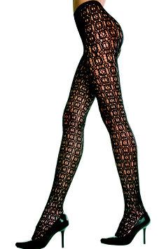 ML50004 Music Legs Strumpfhose