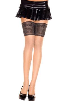 ML7355 Music Legs Strumpfhose