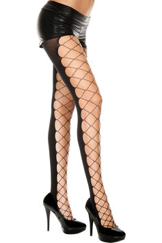 ML50019 Music Legs Strumpfhose