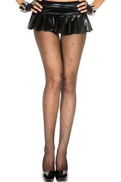 ML90044 Music Legs Strumpfhose