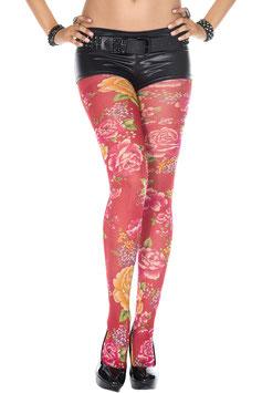 ML37016 Music Legs Strumpfhose
