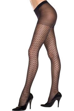 ML 7196 Music Legs Strumpfhose