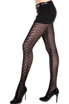 ML 7234 Music Legs Strumpfhose