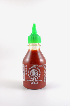 Sriracha Chilisauce (200ml)