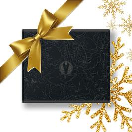 """""""X-MAS"""" Geschenke Box"""