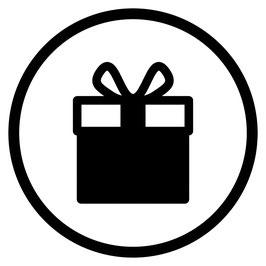 AFTERCARE Geschenke Box No.II