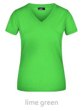 Lady T-Shirt 004