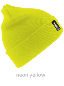 Workwear Cap Thinsulate™ WINTER