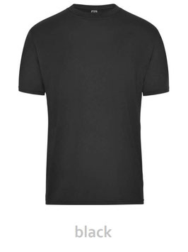 Man Workwear T-Shirt BIO SOLID
