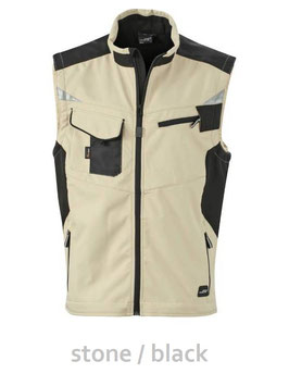Workwear Gilet SUMMER