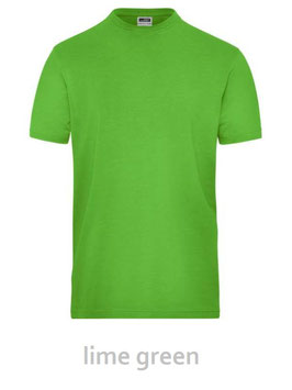 Man Workwear T-Shirt BIO STRETCH