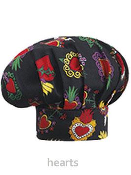 Kochhut - Cappello cuoco