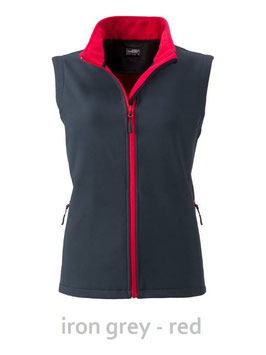 Softshell Gilet LADY