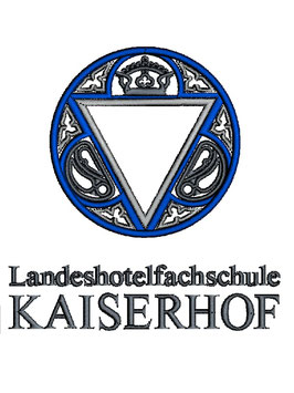 Logo KAISERHOF
