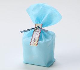 うかりマス・ラッピングセット(ブルー)