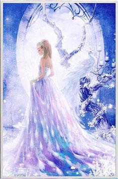 Sneeuwprinses - R18123