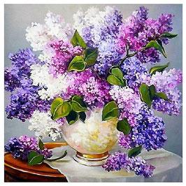 Bloemen in vaas - H18129
