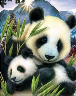 Panda's - D18137