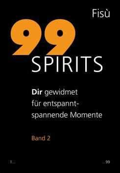 99 Spirits - Band 2