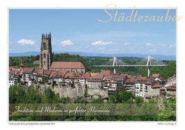 Postkarten-Bündel: Die 4 Jahreszeiten - 1