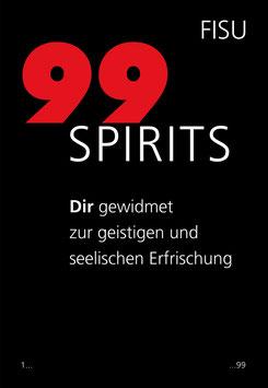 99 Spirits - Band 1