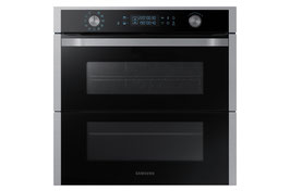 SAMSUNG FORNO DEFENCE 68 FUNZIONI NV75N7647RS/ET