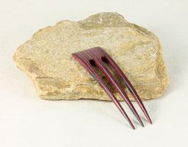 Raspberry Twist Striped | 5 inch