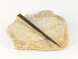 Ziricote   6,5 inch