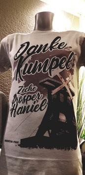 """Herren T-Shirt """" Danke Kumpel"""" Zeche Prosper Haniel"""