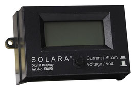 SOLARA Digital display DA20 (up 48V)